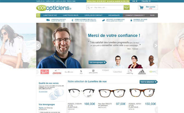 1001-opticiens