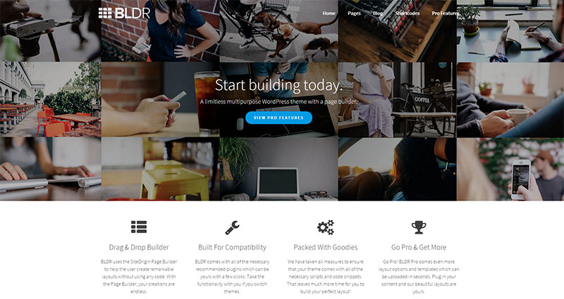 BLDR---A-free-multipurpose-WordPress-theme-with-a-page-builder