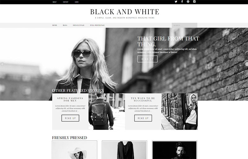 Black-and-White---A-Simple--Clean--and-Modern-WordPress-Magazine-Theme