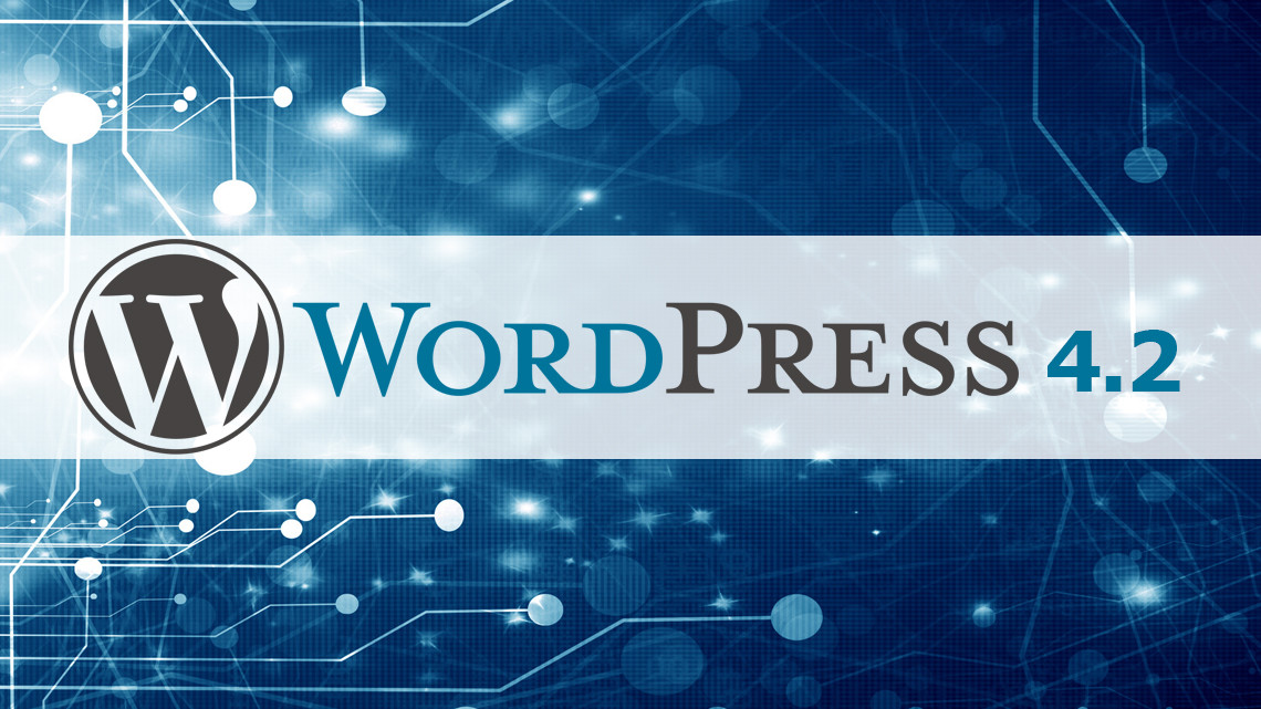 wordpress-4.2