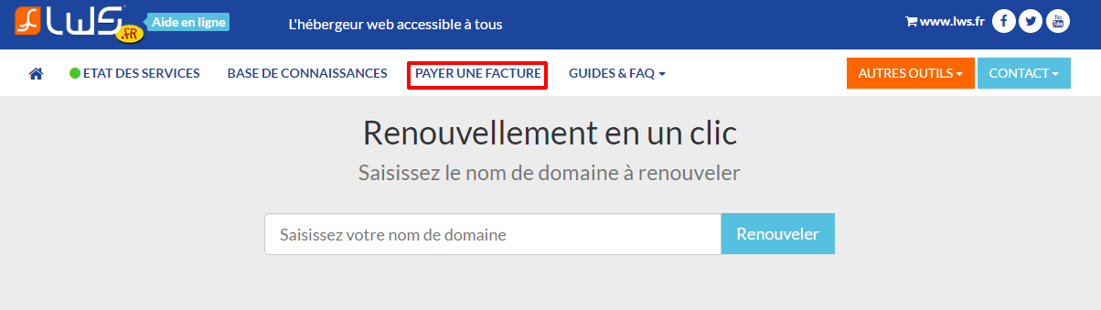payer-une-facture
