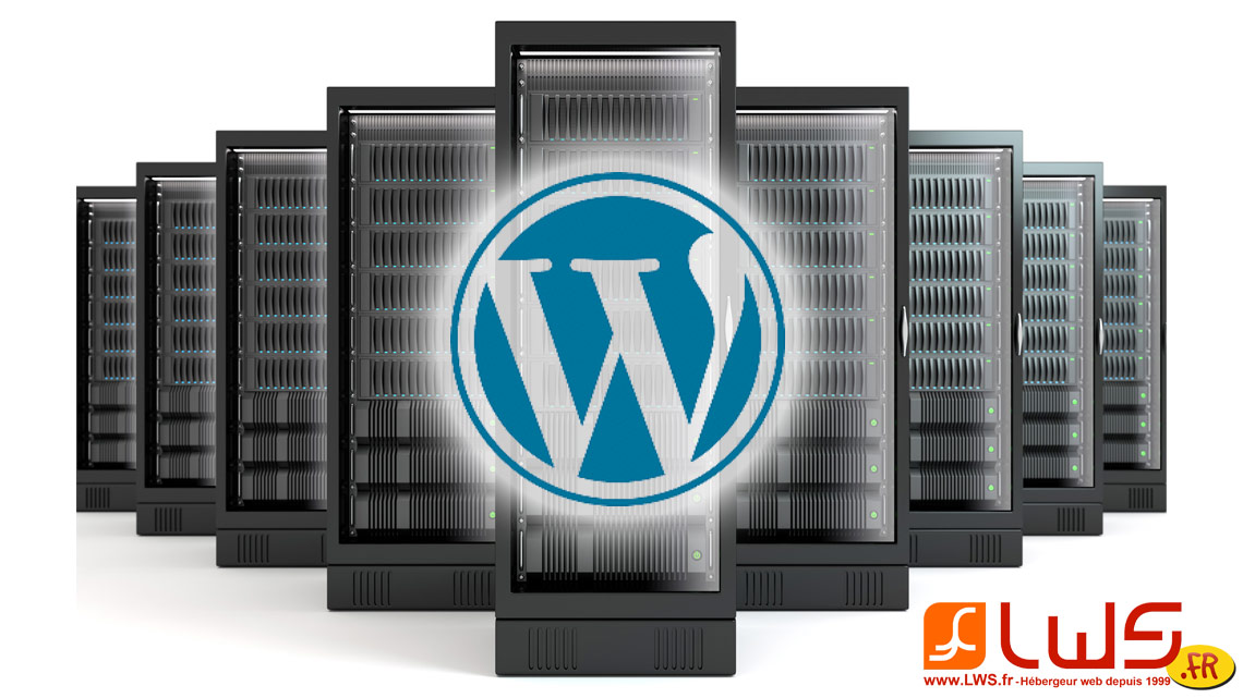 Hébergement Wordpress VPS