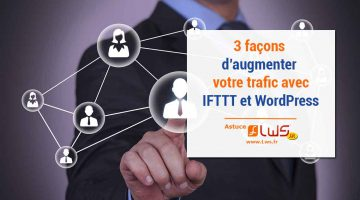 ifttt-wordpress