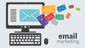 Marketing par email