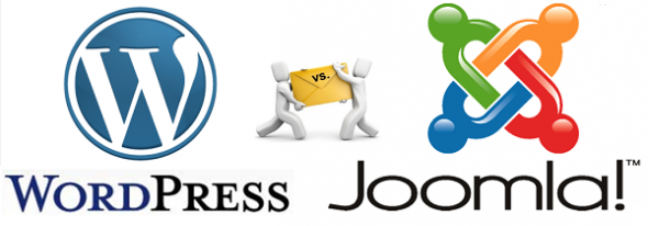 Wordpress ou Joomla