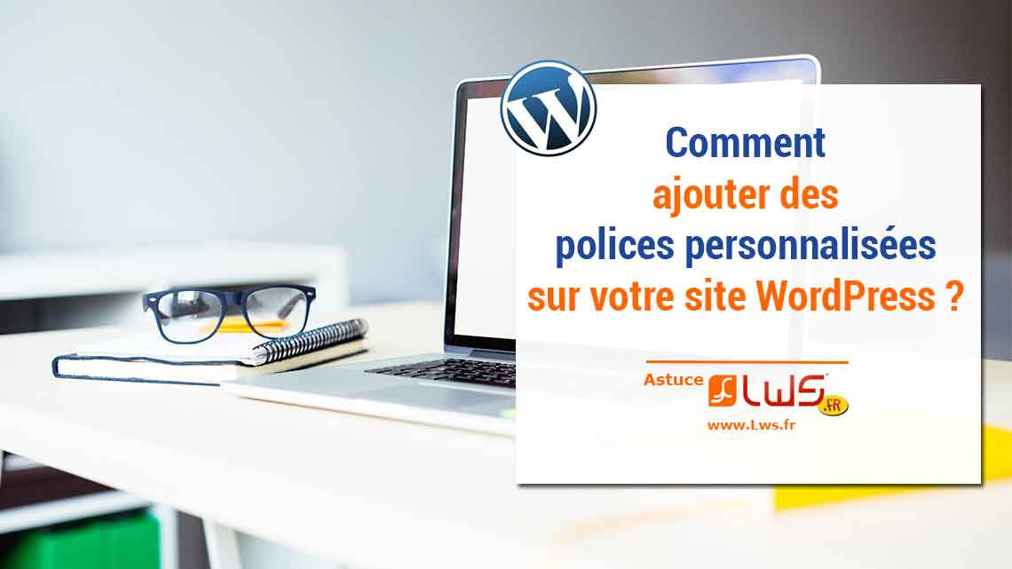 wordpress-polices