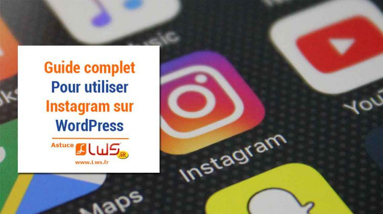 instagram-wordpress