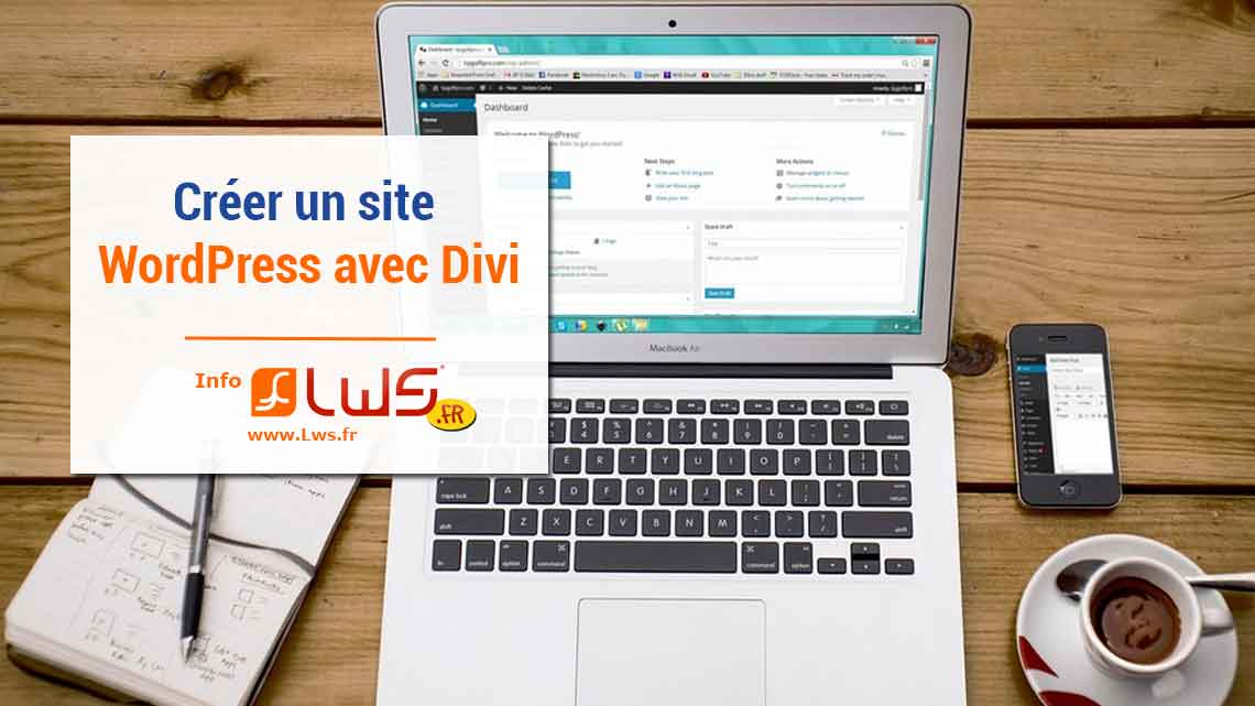divi   cr u00e9er un site wordpress avec divi builder facilement