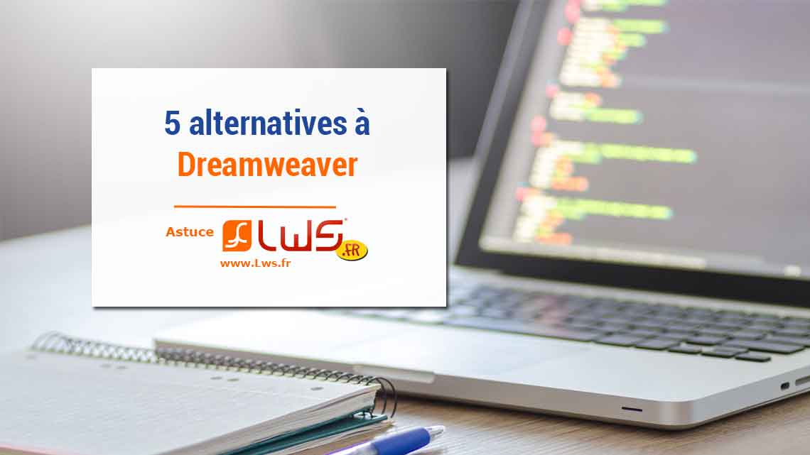 alternatives-dreamweaver
