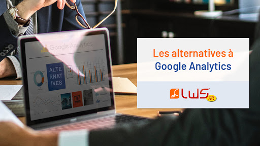 Alternatives à Google Analytics