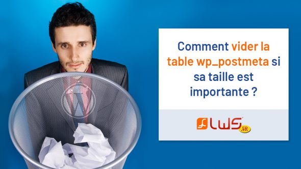 Comment vider la table wp_postmeta sur Wordpress ?